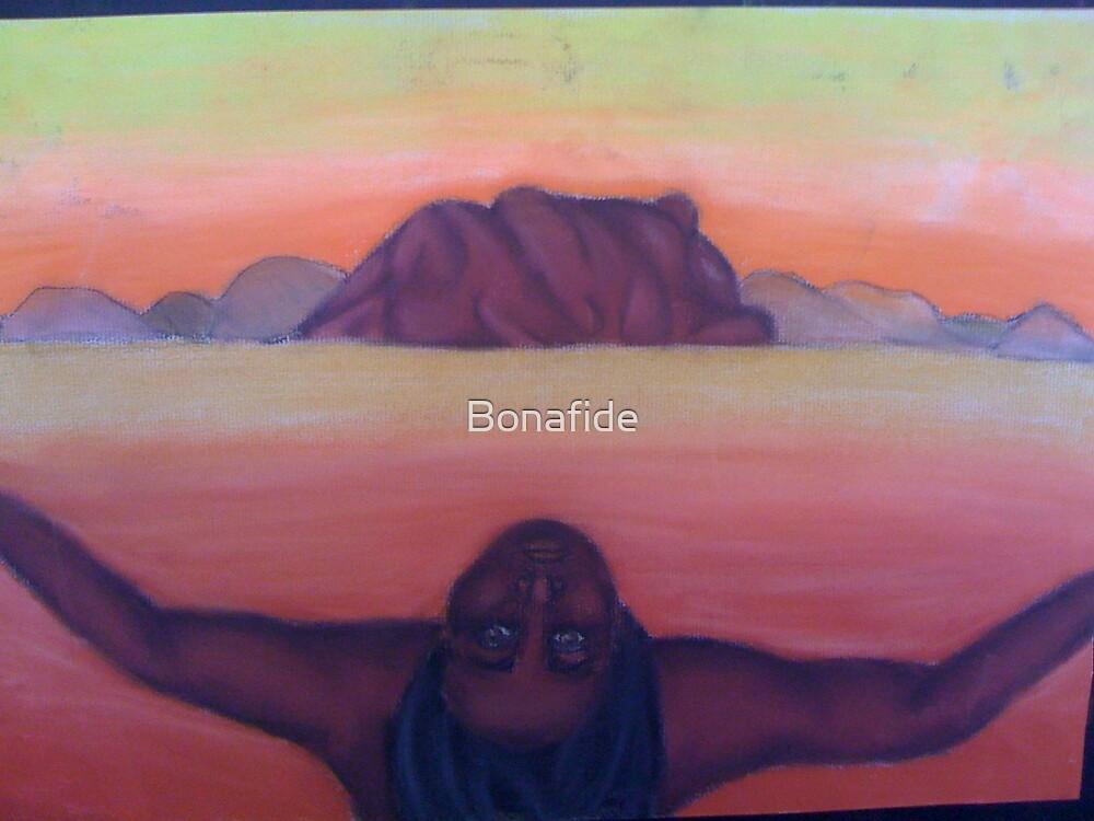 Worship by Bonafide