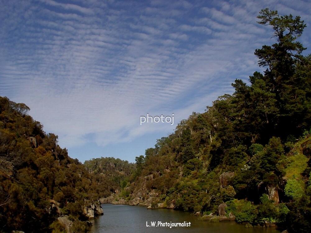 photoj Tas Launceston Gorge by photoj