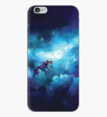 [VLD] Blue space iPhone Case