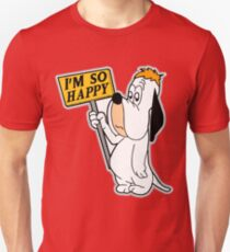 droopy Unisex T-Shirt