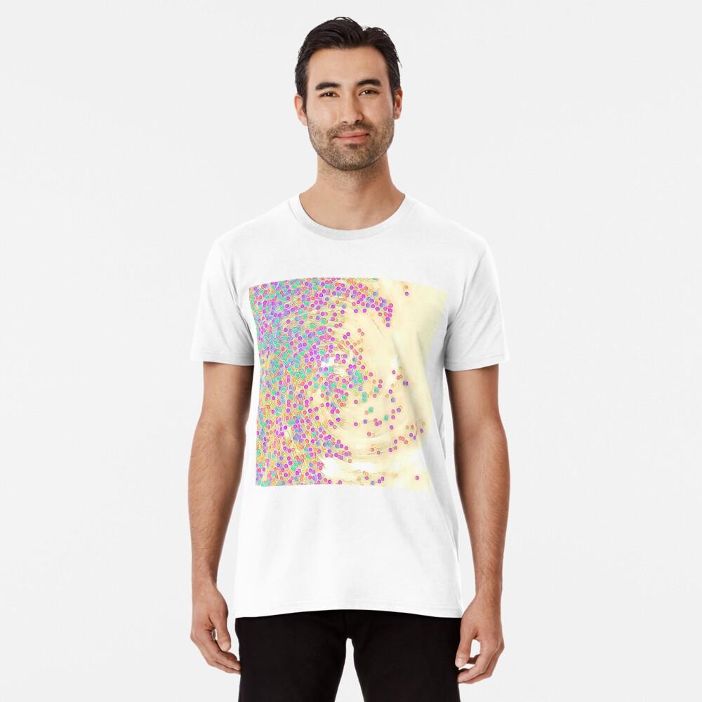 Color Wave Premium T-Shirt