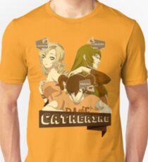 Cath Retro art T-Shirt
