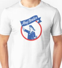 Ahoj shower Unisex T-Shirt