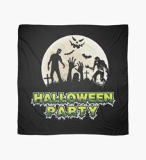 Halloween Party Scarf