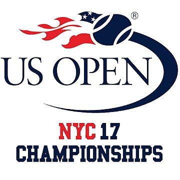 US Open 2017 by triyun