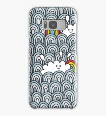 Blue sky - you`re lucky! Samsung Galaxy Case/Skin