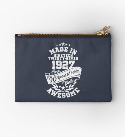 Made in 1927 - In über 90 Jahren absolut fantastisch Täschchen