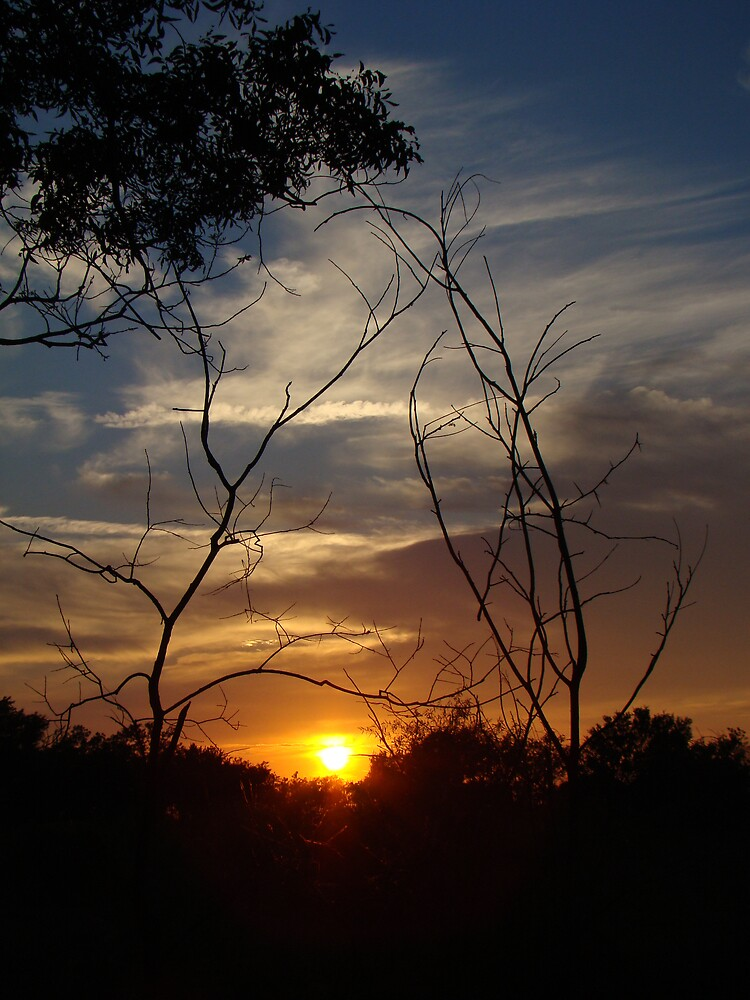 Sunset 2 by jhingey