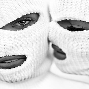 bad girls by baghdad