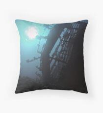 THE UMBRIA Throw Pillow