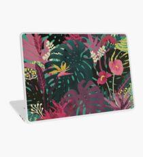 Tropical Tendencies Laptop Skin