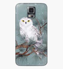 Snowy Case/Skin for Samsung Galaxy