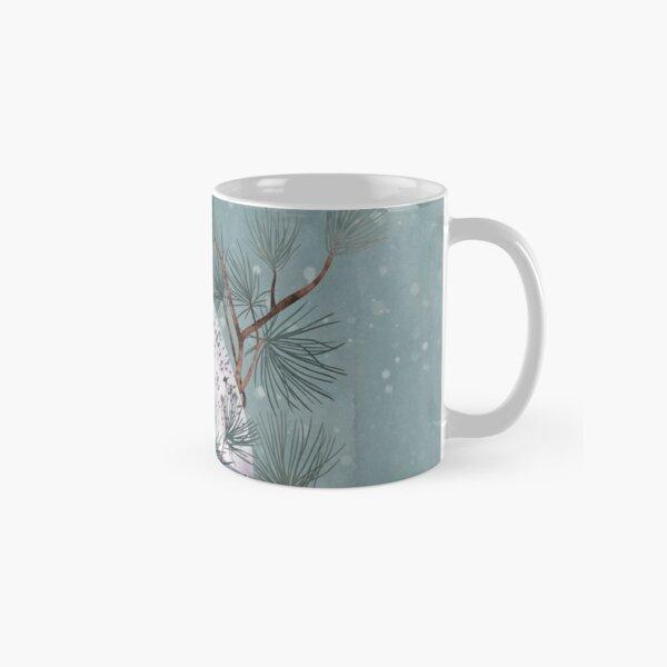 Snowy Classic Mug