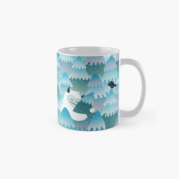Tree Hugger Classic Mug