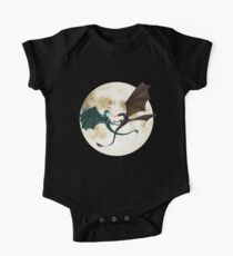 Fight dragons Kids Clothes