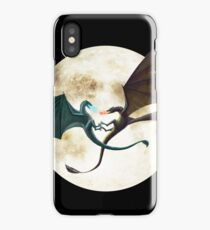 Fight dragons iPhone Case/Skin