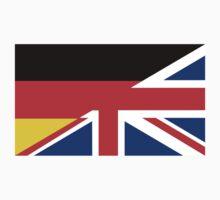 Flag Language Dictionary Nation Half Germany German United ...