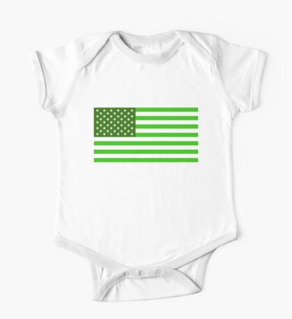 It's easy being green! Kids Clothes