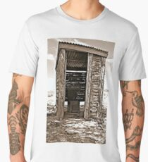 The Outback Dunny Men's Premium T-Shirt