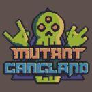 Mutant Gangland Logo by noppy