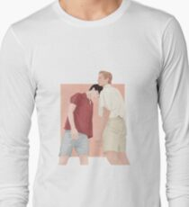 Call me by your name | CMBYN Long Sleeve T-Shirt