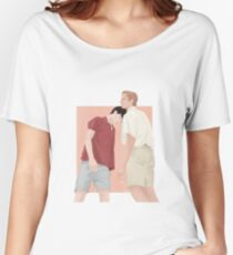 Call me by your name | CMBYN Women's Relaxed Fit T-Shirt