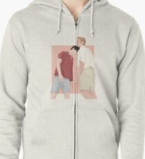 Call me by your name | CMBYN Zipped Hoodie