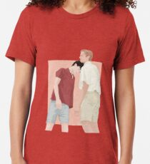 Call me by your name | CMBYN Tri-blend T-Shirt