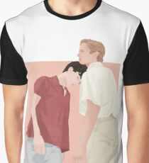 Call me by your name | CMBYN Graphic T-Shirt