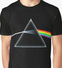 Pink Floyd - Prism - Sticker/Duvet/Graphic T-Shirt/And Tons More!  Graphic T-Shirt