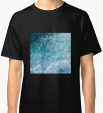 Over The Clouds Classic T-Shirt