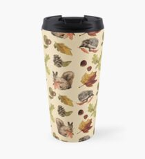 Critters. Travel Mug