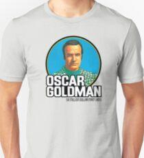 OSCAR GOLDMAN / TOY TRIBUTE Unisex T-Shirt