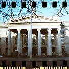 Dublin GPO - The General Post Office by Tomasz-Olejnik