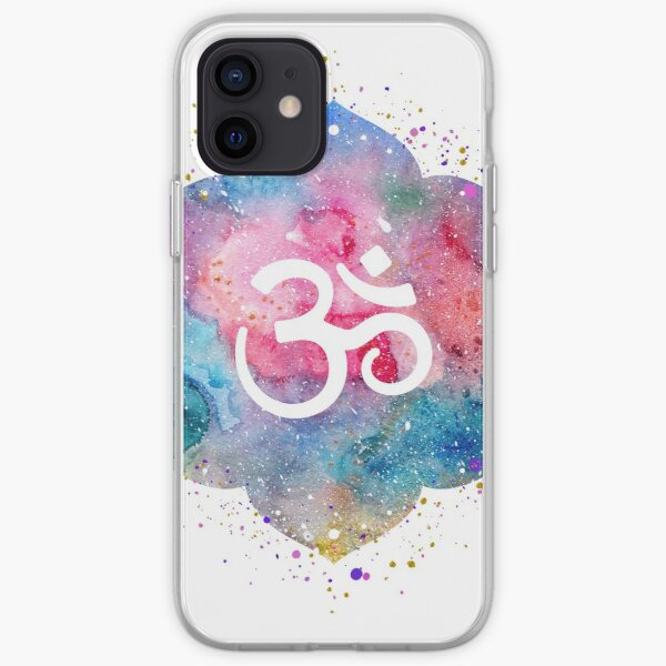 Om iPhone Soft Case