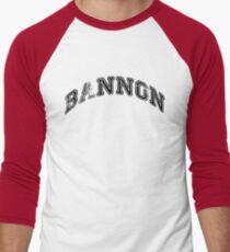 Bannon T-Shirt