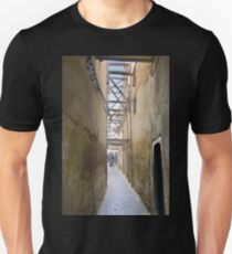 In the Medina, Fes T-Shirt