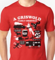 aafd3ff8 Griswold Family Christmas T-Shirts | Redbubble