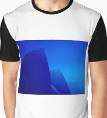 Opera House Blues Graphic T-Shirt