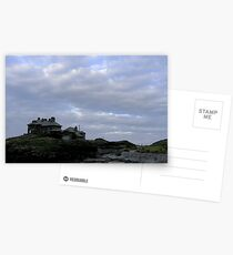 Wuthering Heights Postcards