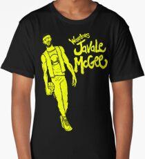 McGee - Warriors Long T-Shirt