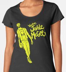 McGee - Warriors Women's Premium T-Shirt