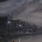 """""""High Tide"""" by Alan Harris"""