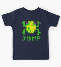 Frogger Jump Kids Clothes