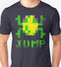 Frogger Jump T-Shirt