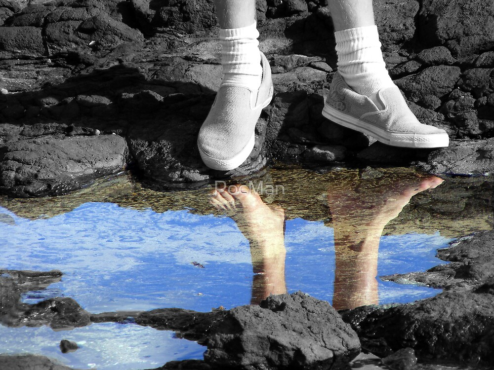 Shoe by PocMan