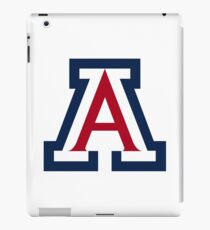 Arizona Wildcats iPad Case/Skin
