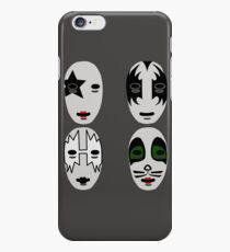 Sincara Kiss iPhone 6s Case