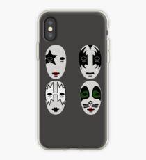 Sincara Kiss iPhone Case