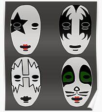 Sincara Kiss Poster